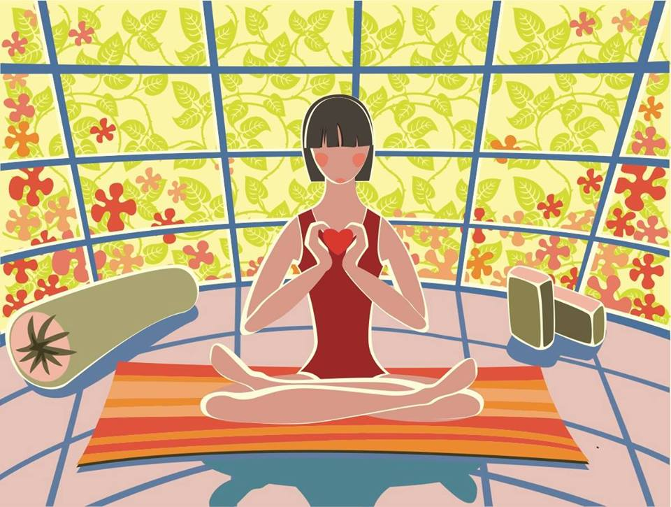 YOGA PRACTICES FOR NURSING MOTHERS