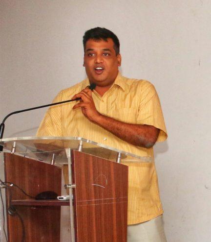 Dr. Subramanian