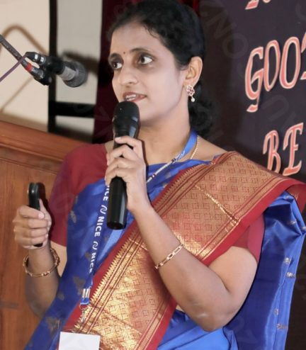 Dr. J.Meenakshi